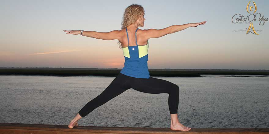 Welcome To Centred On Yoga
